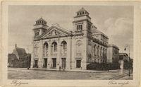 Bydgoszcz. : teatr miejski.