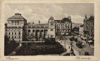Bydgoszcz. : plac Teatralny.